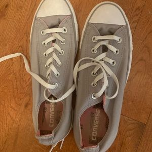 Converse - Women's 10